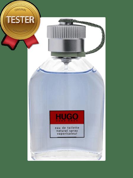 Hugo Boss Hugo EDT 150мл - Тестер за мъже